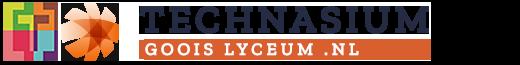 technasium gooislyceum.nl Logo